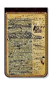 Paperblanks - Cuaderno (con rayas), diseño de manuscrito