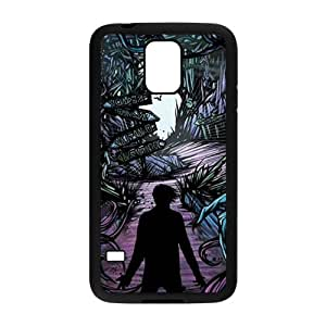 Cool black man Cell Phone Case for Samsung Galaxy S5