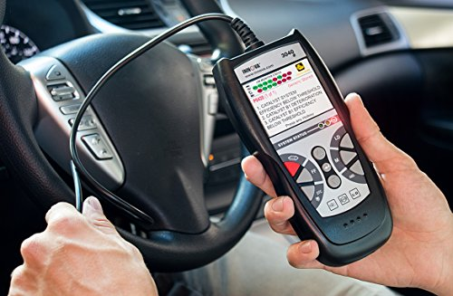Innova 3040d Diagnostic Code Reader/Scan Tool with ABS and Live Data for OBD2 Vehicles by Innova (Image #2)
