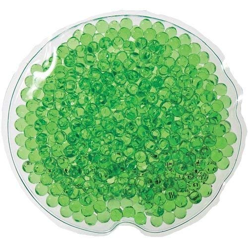 Hot/Cold Bead Gel Pack (Green)