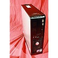 Dell Optiplex Computer, 2.33GHz Core2 Duo Processor, New 3GB DDR2 Memory, 250GB HD , Windows Xp Professional - (Certified Reconditioned)