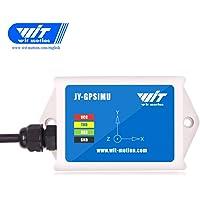 WTGAHRS2 Sensor IMU de alta precisión de 10
