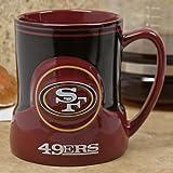 Boelter Brands NFL San Francisco 49ers 20oz. Game Time Mug