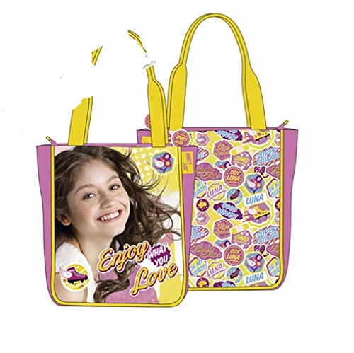 Soy Luna WD9715 Bag Bandolier