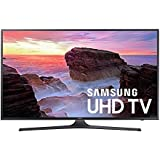 Samsung UN55MU630D 55 4K UHD Smart LED TV