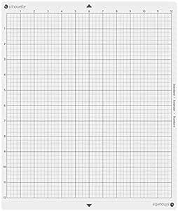 Recambio de alfombrilla de corte Silhouette Cameo (30 x 30 cm): Amazon.es: Hogar