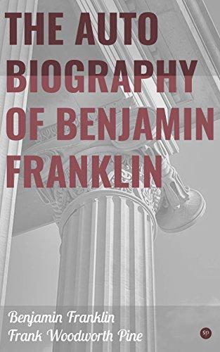 #freebooks – The Autobiography of Benjamin Franklin by Benjamin Franklin