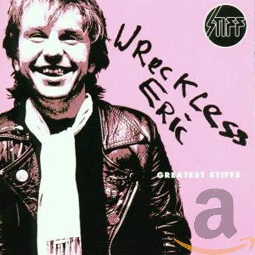 WRECKLESS ERIC - Greatest Stiffs - Amazon.com Music