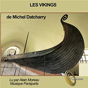 Les Vikings | Livre audio