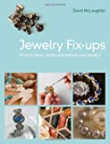 Jewelry Fixups, David McLoughlin, 1565235630