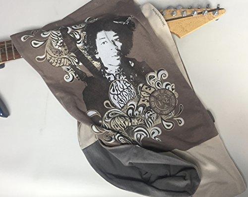 Jimi Hendrix Rock n Roll Infinity Scarf
