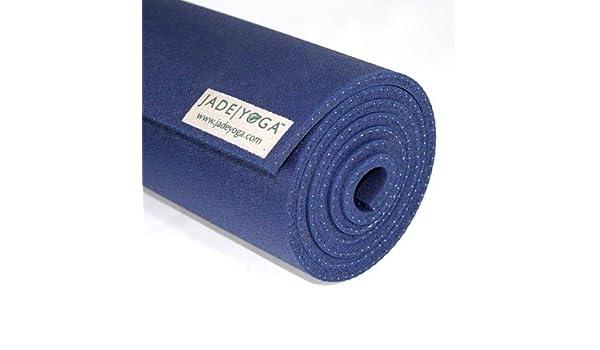 JadeYoga Estera de Yoga Fusion (Larga) cicatería: Amazon.es ...