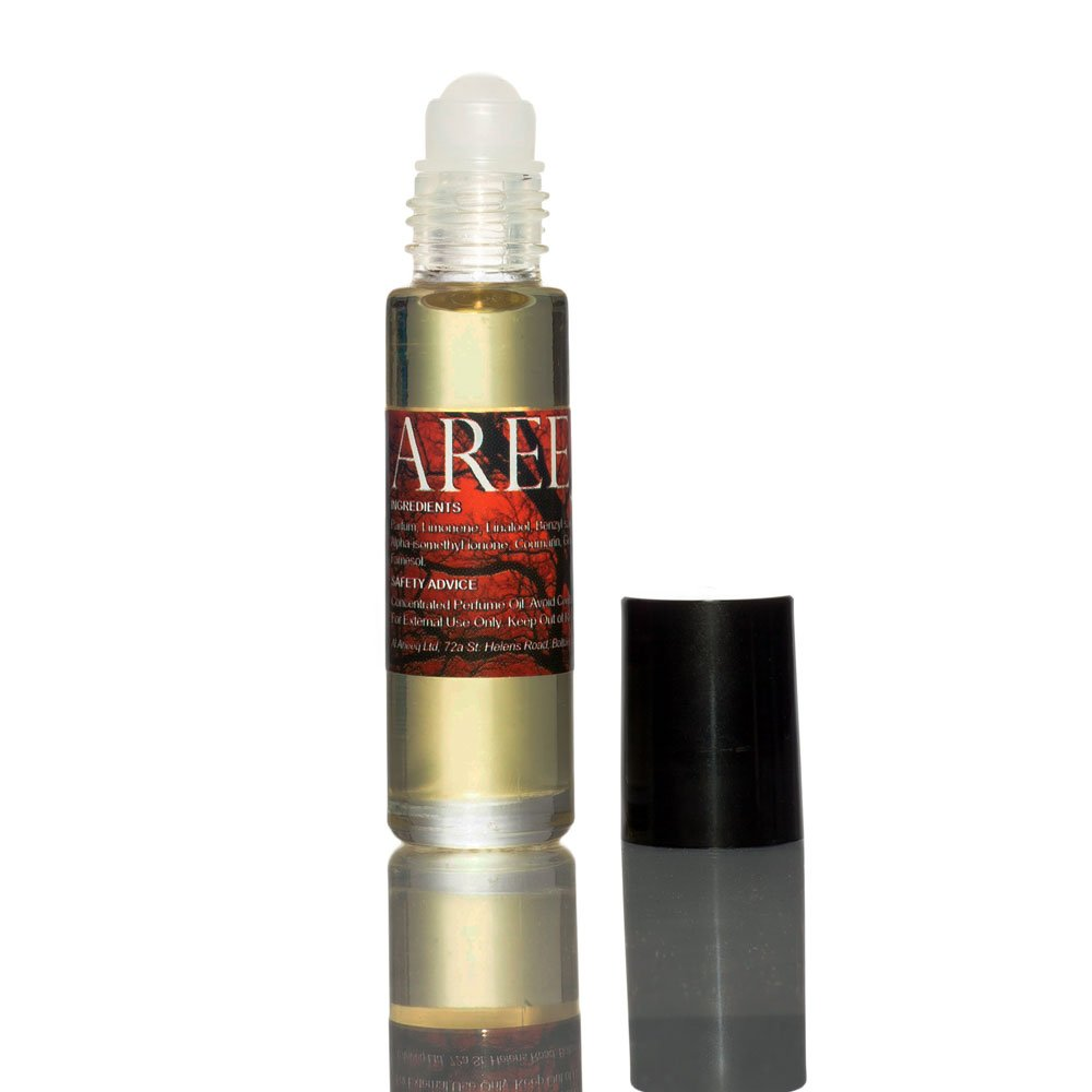 Areej (French Collection) Perfume Oil for Men by Al Aneeq (10ml)