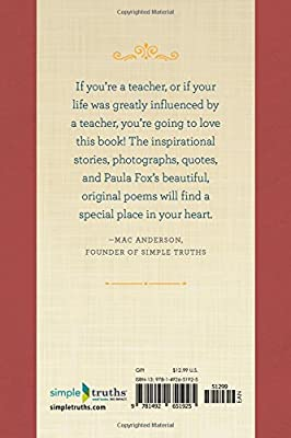 Amazon Com Heart Of A Teacher A Collection Of Quotes