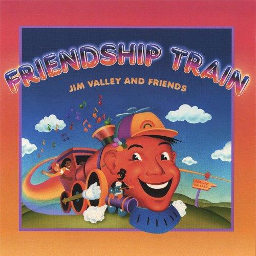 (Friendship Train)