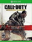 xbox one advanced warfare edition - Call of Duty: Advanced Warfare (Gold Edition) - Xbox One