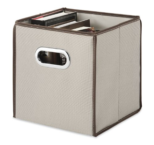 Whitmor Collapsible Storage Cube (Storage Whitmor Cubes Collapsible)