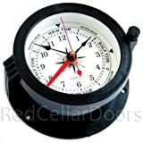 Coastline Time & Tide Clock