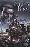 #4: Alivs Rex #1 VF/NM ; Alias comic book