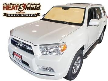 GOLD SERIES Sunshade for Toyota 4Runner 4-Runner 2010 2011 2012 2013 2014  2015 2016
