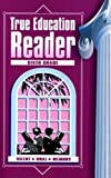 img - for True Education Reader - Sixth Grade by Sarah Elizabeth Peck (2005-09-15) book / textbook / text book