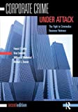img - for Corporate Crime Under Attack, Second Edition: The Fight to Criminalize Business Violence book / textbook / text book