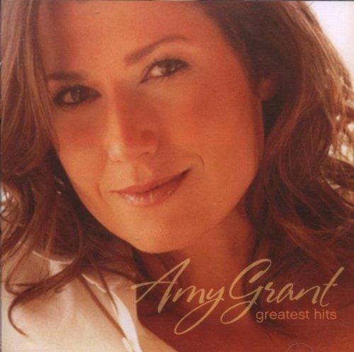 Amy Grant Heart - Greatest Hits