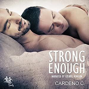Strong Enough Hörbuch