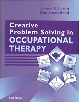 Creative Problem Solving in Occupational Therapy: With Stories of Children