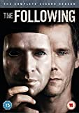 The Following - Season 2 [DVD] [2014]