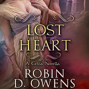 Lost Heart Audiobook
