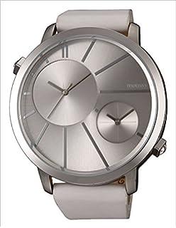 32b87e3b8b マウジー腕時計 MOUSSY WM0071QC 腕時計 マウジー 時計 オリエント ORIENT ビッグ ケース MOUSSYBig Case