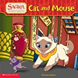 Cat and Mouse (Sagwa, the Chinese Siamese Cat)