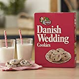 Keebler Cookies,Danish Wedding, Flavors of