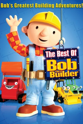 Bob the Builder (1998) (Television Series)