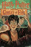 Trends International Harry Potter and the Goblet of Fire Collector's Edition Wall Poster 24' x 36'