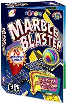 Marble Blaster - PC: Video Games - Amazon com