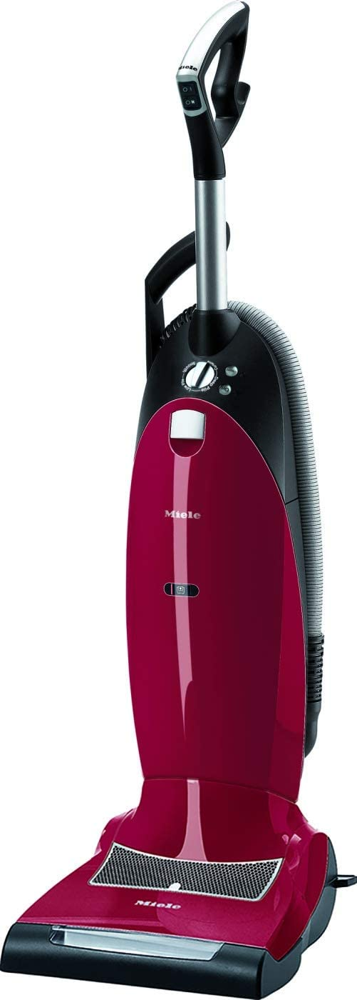 Miele Dynamic U1 Fresh Air, Mango Red