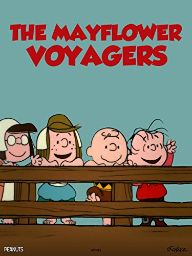 This Is America, Charlie Brown: The Mayflower Voyagers ()
