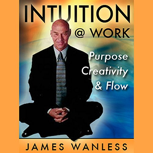 Deck Voyager - Intuition @ Work: Purpose, Creativity and Flow