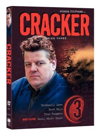Cracker - The Complete Third Season