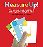 Measure Up! (The Game Series)