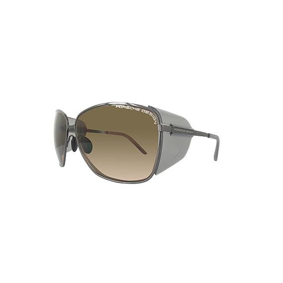 Porsche Design Sonnenbrille (P8599 D 63) GbKsvT679E