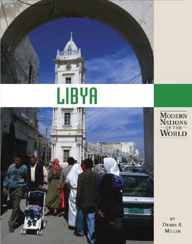 Libya (Modern Nations of the World (Lucent)) ebook