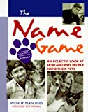The Name Game, Wendy Boyd-Smith, 0876056931