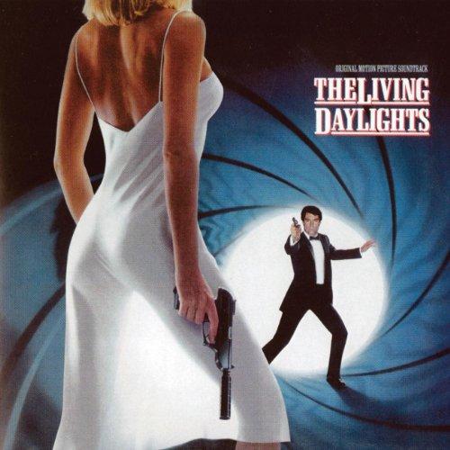 A-Ha-the Living Daylights-12INCH VINYL-FLAC-1987-LoKET Download