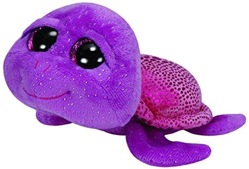 Ty Slowpoke Beanie Boo Soft Toy ()