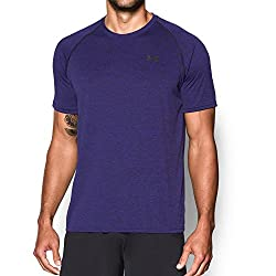 Under Armour Ua Tech Small Purple Zest