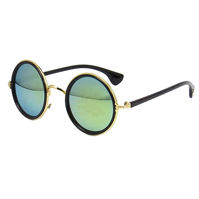 1783aa1eb6 Latest Round Sunglasses