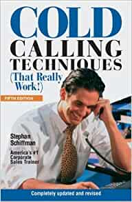 cold calling techniques that really work pdf download